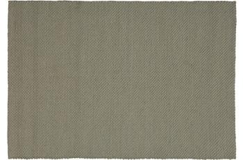 Kayoom Teppich Fancy 110 Silber /  Grau