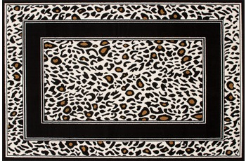 Kayoom Patchwork-Teppich Funky 7280 Leo 190cm x 280cm