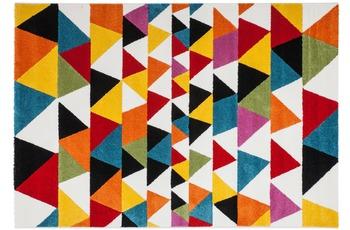 Kayoom Teppich Guayama 244 Multi 80cm x 150cm