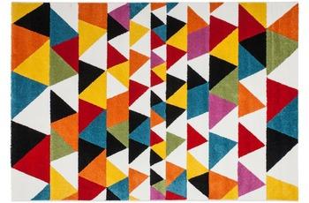 Kayoom Teppich Guayama 244 Multi 80 x 150 cm