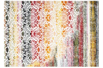 Kayoom Vintage-Teppich Guayama 247 Multi 80cm x 150cm