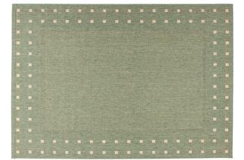 Kayoom Teppich Halmstad Olive /  Mais 60cm x 110cm