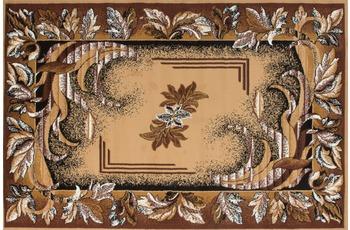Kayoom Teppich Isfahan Beige