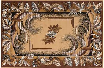 Kayoom Teppich Iran - Isfahan Beige 190 x 280 cm