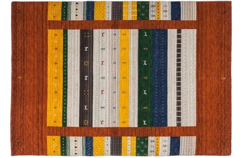 Kayoom Teppich Bhutan - Jakar Rot