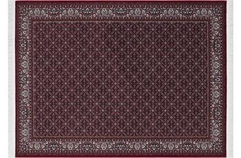 Kayoom Teppich Kerak Rot
