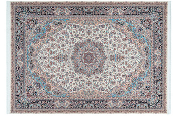 Kayoom Teppich Kuwait - Abdali Elfenbein 240 x 330 cm