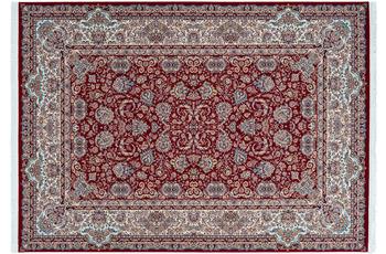 Kayoom Teppich Kuwait - Hawally Rot 200 x 290 cm