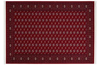 Kayoom Teppich Kuwait - Khaitan Rot 160 x 230 cm