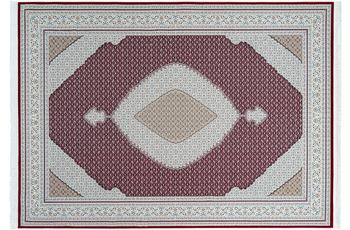 Kayoom Teppich Kuwait - Wafra Rot 200 x 290 cm
