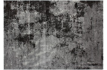 Kayoom Vintage-Teppich Lethem Silber