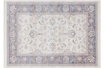 Kayoom Vintage-Teppich Lhasa Elfenbein