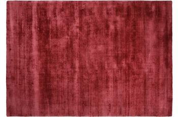 Kayoom Viskose-Teppich Luxury 110 Violett