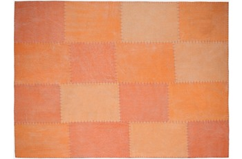 Kayoom Teppich Lyrical 110 Multi /  Orange