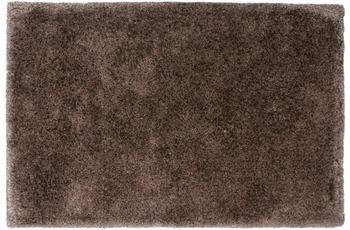 Kayoom Hochflor-Teppich Macas Platin 60cm x 110cm