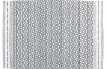Kayoom Teppich Mirage 110 Violett /  Grau
