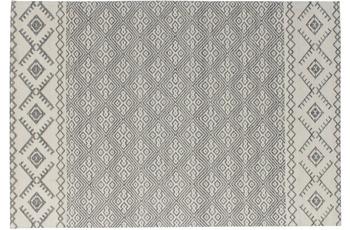 Kayoom Teppich Mirage 310 Elfenbein