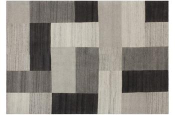 Kayoom Patchwork-Teppich Monywa Grau