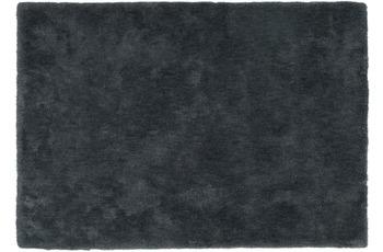 Kayoom Hochflor-Teppich Nikosia Graphit