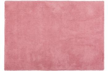 Kayoom Hochflor-Teppich Nikosia Pink