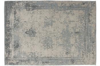Kayoom Vintage-Teppich Nostalgia 285 Grau