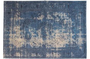 Kayoom Vintage-Teppich Nostalgia 385 Blau