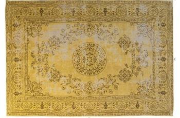 Kayoom Vintage-Teppich Nostalgia 385 Gold