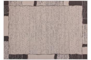 Kayoom Teppich USA - Oklahoma Elfenbein