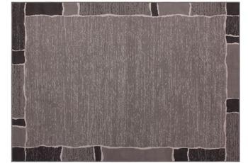 Kayoom Teppich USA - Oklahoma Silber