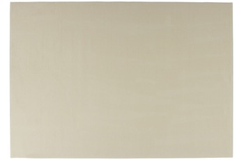 Kayoom Teppich Passage 495 Creme 80 x 150 cm