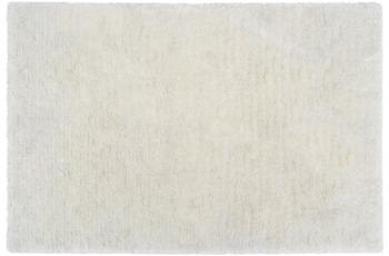 Kayoom Hochflor-Teppich Picard 110 Elfenbein