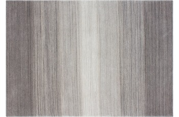 Kayoom Teppich Punakha Silber