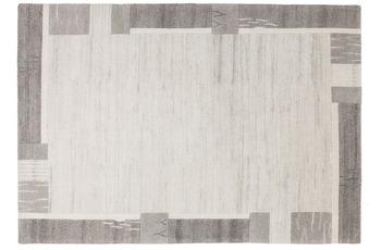 Lalee Teppich Myanmar - Rangoon Grau 200 x 290 cm