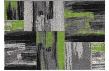 Kayoom Teppich Roseau Grün