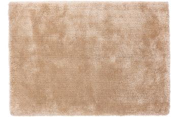 Kayoom Hochflor-Teppich Royal 210 Beige