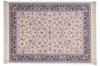 Kayoom Teppich Jordan - Sahab Elfenbein 160 x 230 cm