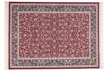 Kayoom Teppich Jordan - Sahab Rot 160 x 230 cm