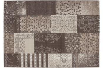 Kayoom Patchwork-Teppich Samsun Vizon