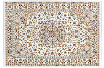 Kayoom Teppich Scotland - Edinburgh Creme 240 x 330 cm