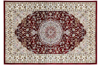 Kayoom Teppich Scotland - Edinburgh Rot 240 x 330 cm