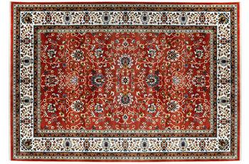 Kayoom Teppich Scotland - Glasgow Rost 240 x 330 cm