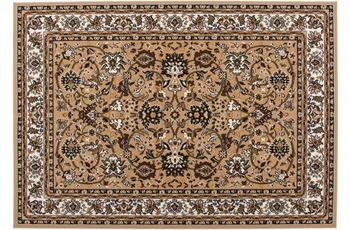 Kayoom Teppich Shiraz beige