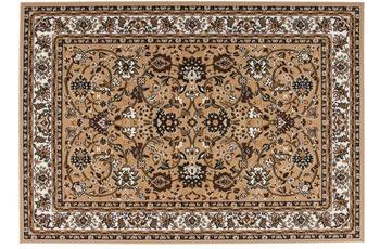 Kayoom Teppich Iran - Shiraz beige