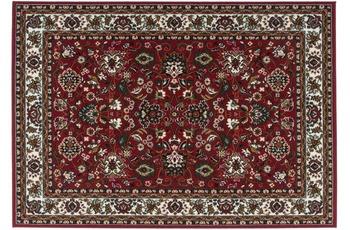 Kayoom Teppich Iran - Shiraz Rot