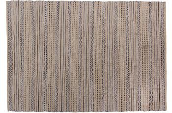 Kayoom Jute-Teppich Sienna 710 Grau
