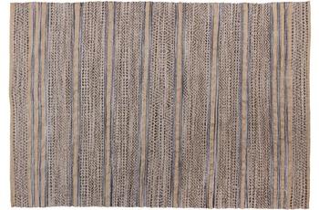 Kayoom Jute-Teppich Sienna 810 Grau