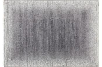 Kayoom Vintage-Teppich Stanley Silber