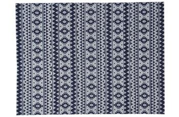 Kayoom Teppich Sunny 210 Blau