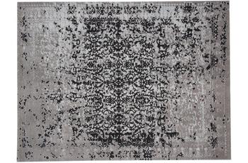 Kayoom Vintage-Teppich Sunny 310 Beige /  Schwarz