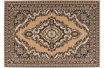 Kayoom Teppich Teheran Beige 240cm x 330cm